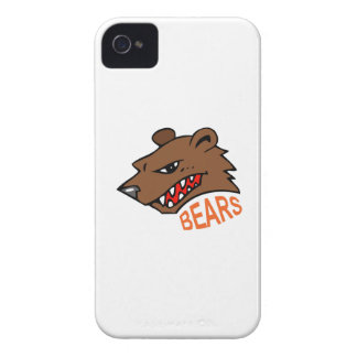 Bears iPhone 4 Cover