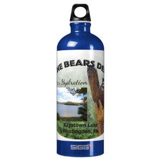 Bears Den Customizable Water Bottle
