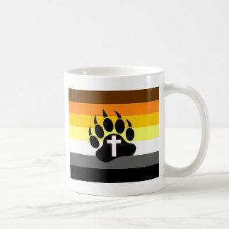 Bears for Christ Coffee Mug