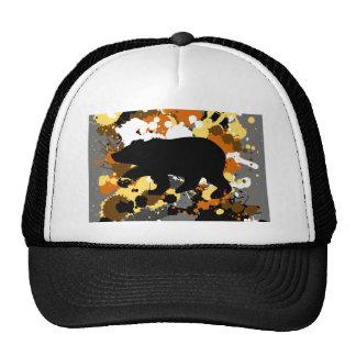 Bears Trucker Hats