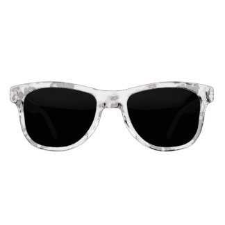 BEARS IN BLACK ALIEN Premium Smoke Sunglasses