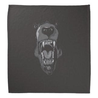 BEAR'S MOUTH BANDANA
