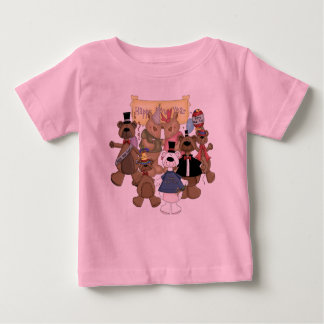 Bears New Years Party Shirts