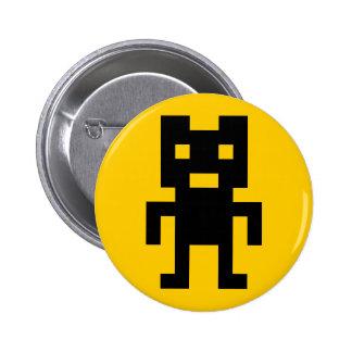 BearVader Pin