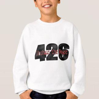 beast 426 Mopar Hemi Sweatshirt