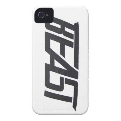 BEAST Case - KSIOlajidebt iPhone 4 Cover