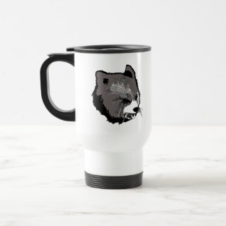 Beast Face Mug