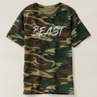 BEAST_MENS_CAMO T-Shirt