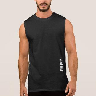 Beast Mode Sleeveless T-shirts
