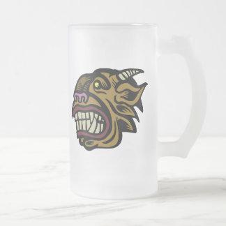 Beast Mugs
