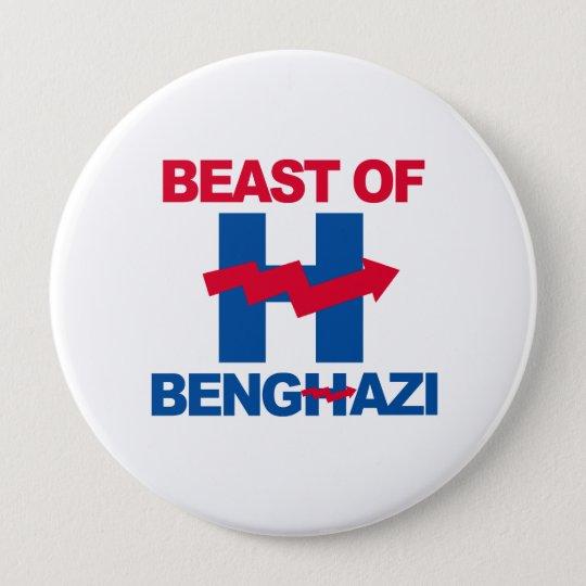 BEAST OF BENGHAZI - - Anti-Hillary - 10