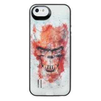 Beast Skull iPhone SE/5/5s Battery Case