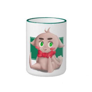 Beast special ringer mug