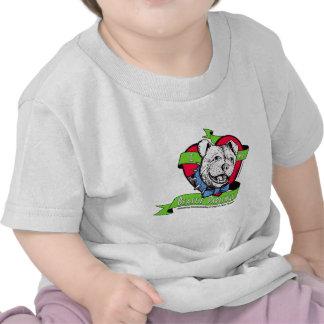 Beastie Darling Tee Shirt