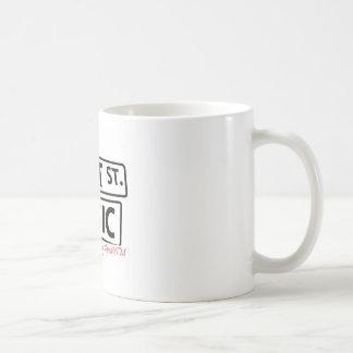 beat2 coffee mug