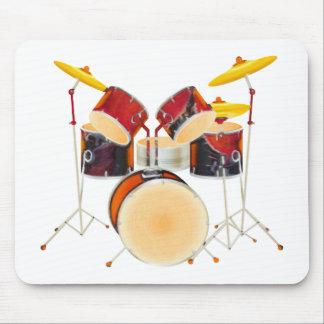 Beat Box Drums 2 Mouse Mat