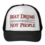 Beat Drums Hat