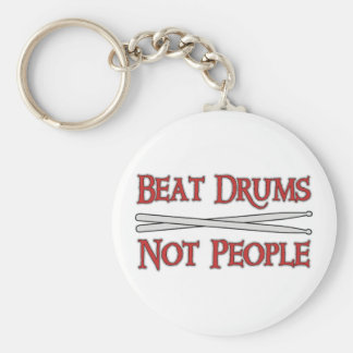 Beat Drums Key Ring