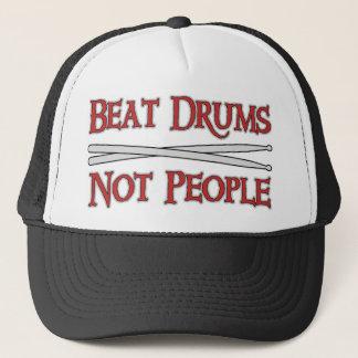 Beat Drums Trucker Hat