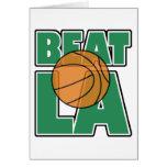 Beat LA Cards
