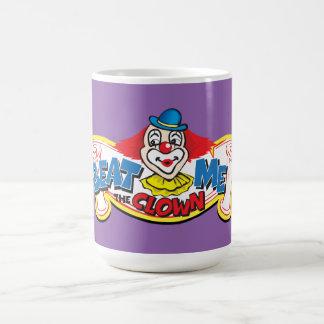 Beat Me the Clown Magic Mug