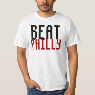 Beat Philly T-Shirt