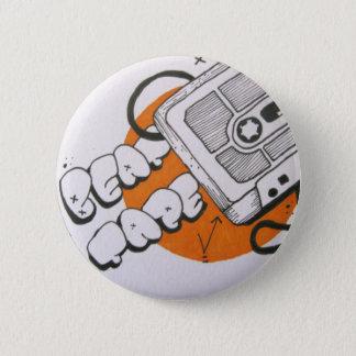 Beat tape badge