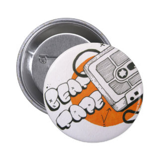 Beat tape badge