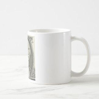 Beat up George Coffee Mugs