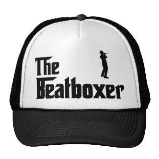 Beatboxing Cap