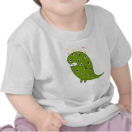 Eyemonster T Shirts
