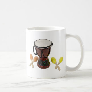 BeatersShakers083109 Basic White Mug