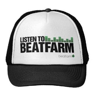 Beatfarm Listen Cap