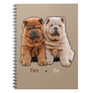Beatiful Puppies Notebook