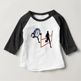 Beating Best Time Baby T-Shirt
