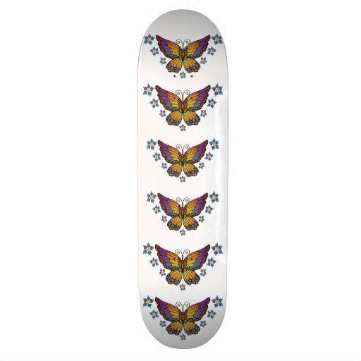 Beating Heart Skateboard Deck