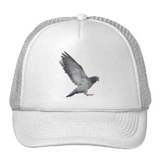 Beating wings cap