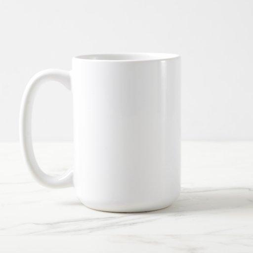 Beatings mug - lilac