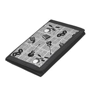 Beatmaker Wallet
