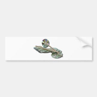 BeatMusic042211 Bumper Sticker