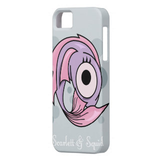 Beatrix BigEye Case for iPhone 5