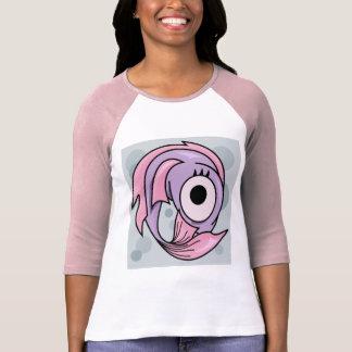 Beatrix BigEye T-Shirt