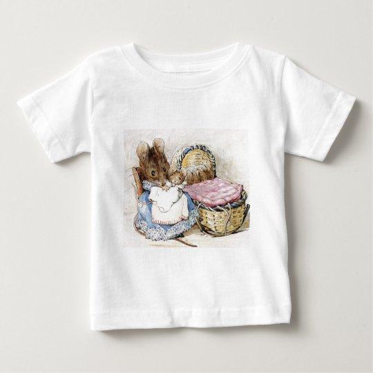 Beatrix Potter Baby T-Shirt