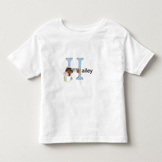 Beatrix Potter Letter H Toddler & Baby Name