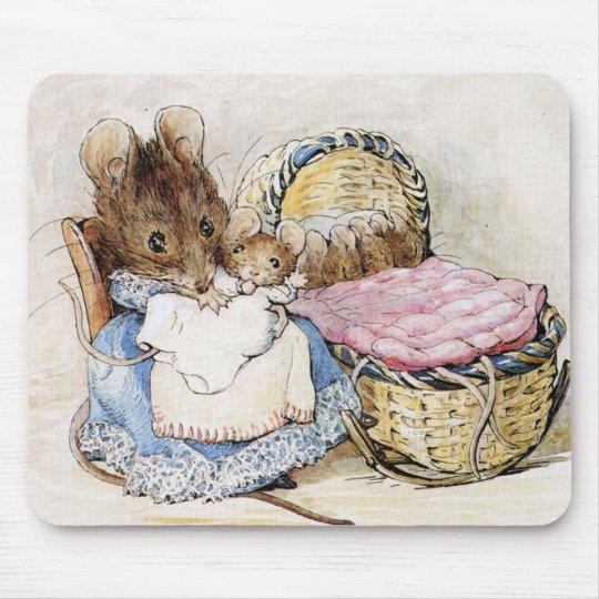 Beatrix Potter Mouse Mat