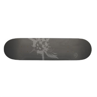 BeatRock Board 20.6 Cm Skateboard Deck