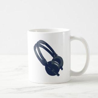 Beats Basic White Mug