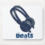 Beats Mouse Pads