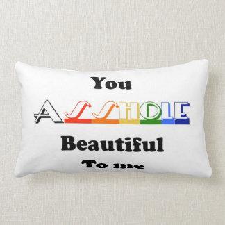 beau lumbar cushion