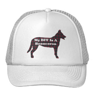 Beauceron BFF Hat